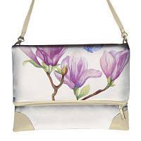 Модная сумка женская через плечо SKL_CLF008_SBR