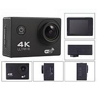 Экшн-камера с функцией wi-fi dvr sport