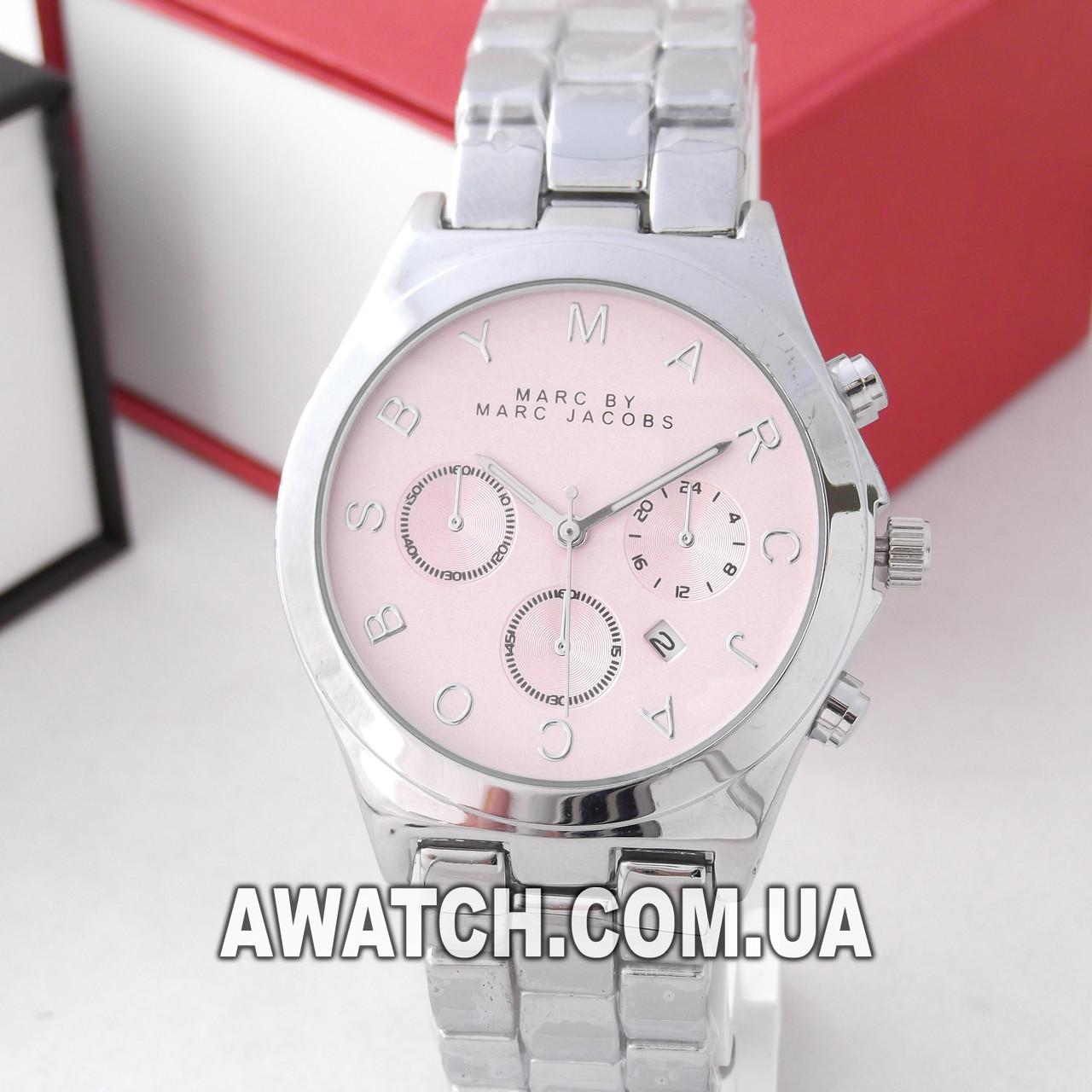 4470a2433ee1 Женские кварцевые наручные часы Marc Jacobs C04 (721810753). Цена ...