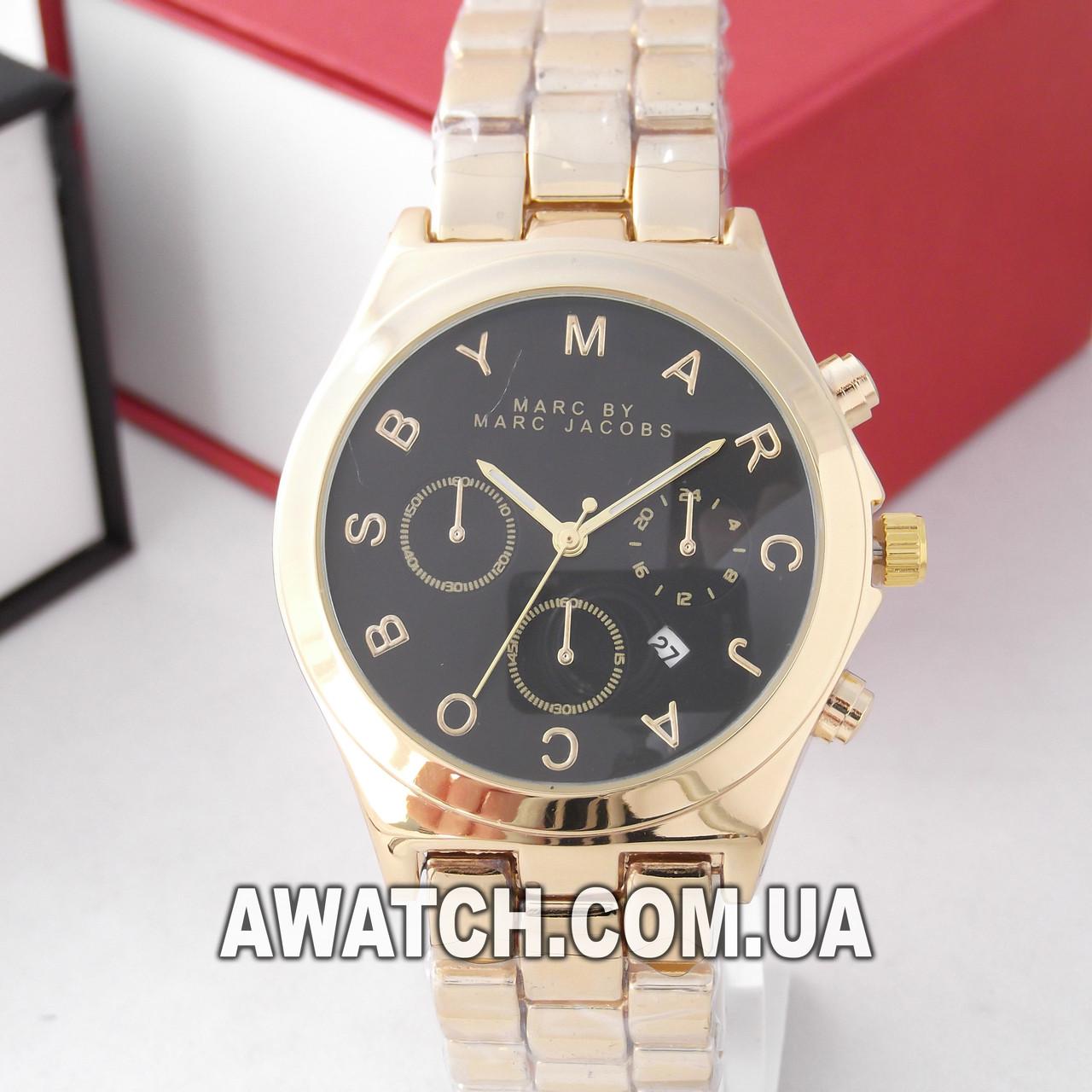 d1257c5fa1d6 Женские кварцевые наручные часы Marc Jacobs C04 (721810757). Цена ...