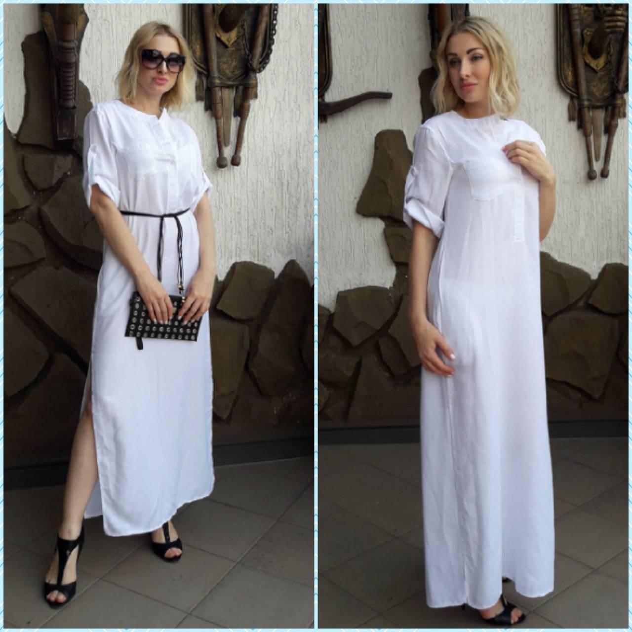 8a410d8c801 Размеры с 42 по Женское платье - рубашка в пол лен. Цвета в ассортименте.