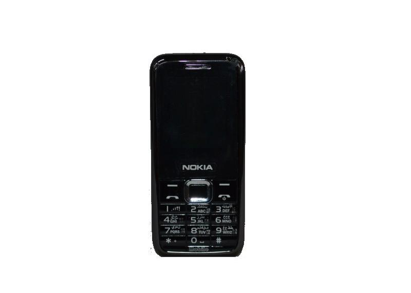 Мобильный телефон Nokia N1 (реплика)