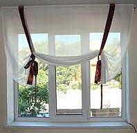 Австрийская штора  Креша, фото 1