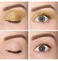Карандаш-тени для контура глаз Jumbo  ив роше золотой песок франция