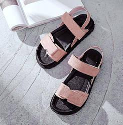Женские сандалии  AL-8381-30
