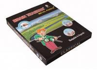 Настольная игра - Набор головоломок Duke 10игр (арт. LP01) ( EDP51508 )