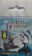 Крючки Golden Breeze GBM - 1006