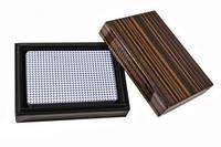 Настольная игра - Duke Колода карт в деревянной шкатулке (арт. B14L) ( EDP51477 )