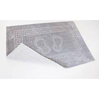 Коврик для ванной Lotus - 50*70 серый, фото 1
