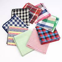 Платки, полотенца