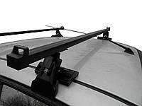 Кенгуру Кемел (Camel) 120см - универсальный багажник на крышу авто с гладкой крышей (Ланос и др. модели)