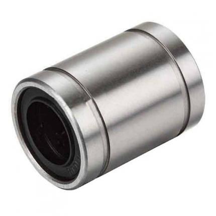 Линейный подшипник LM10UU (10 мм), фото 2