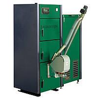 Макситерм 17 кВт - Пеллетный котел