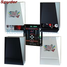 Электро котлы Spyder