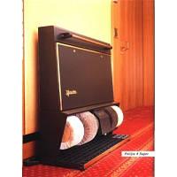 Автоматическая машинка для чистки обуви POLIFIX 4 SUPER