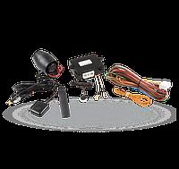 CA-2103 GSM/GPS автомобильная сигнализация, возможность регистрации в облачный сервис MyJABLOTRON