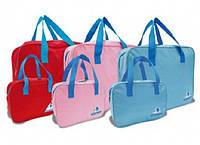 Термо сумка, 2шт набор. Faboss Ice pack. Стиль и качество