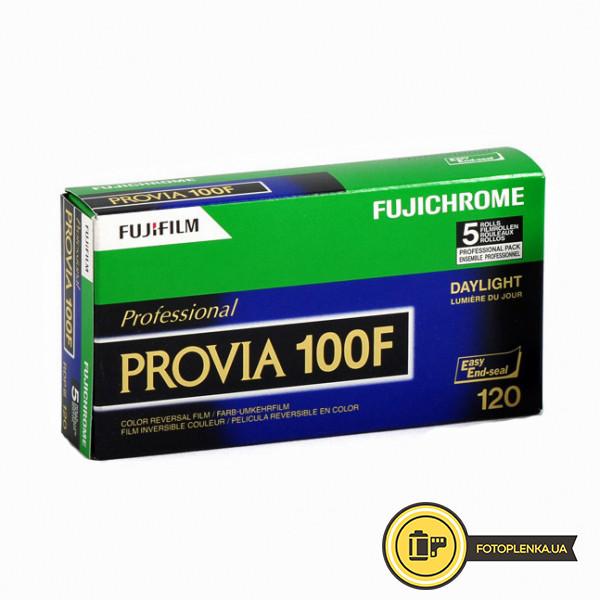 Фотопленка FUJI Chrome Provia 100F 120