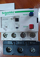 Тепловое реле LRD350 Schneider Electric, фото 1