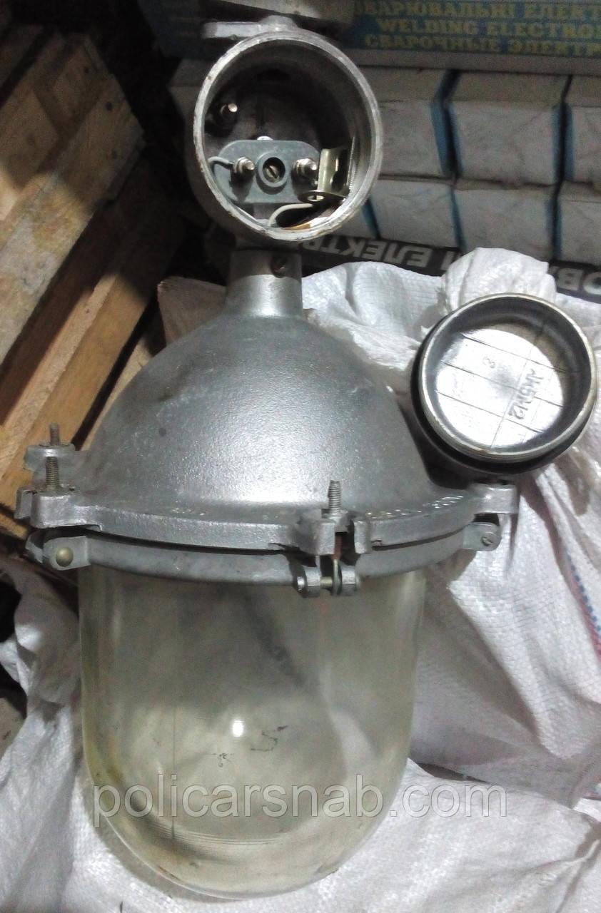 Светильник промышленный Н4Б-300 МА