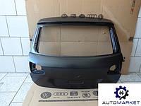 Дверь (ляда) багажника Volkswagen Touareg 2010-2018