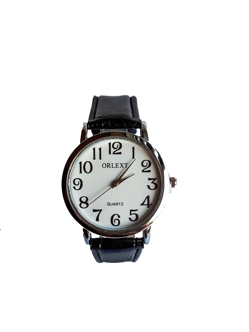 Часы Orlext  мужские кварцевые на ремешках