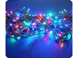 Новогодняя гирлянда 140 лампочек 5 метров