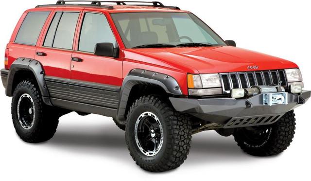 Cherokee (ZJ) (1992-1998)