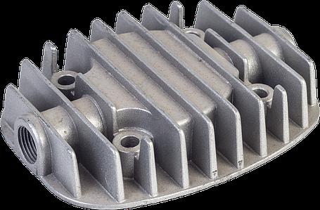 Головка цилиндра (однопоршневого) компрессора (47*60мм), фото 2