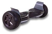 Гироборд Smart Balance KIWANO Pro TaoTao APP 8,5 дюймов Black (черный), фото 1
