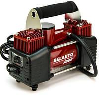 Автомобильный компрессор БЕЛАВТО Зубр (БК 45) Гарантия 24 мес (Белоруссия)