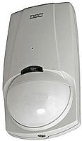 Датчик комбинированный LC-102PIGSS , движение+разбитие