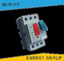 Автомат защиты двигателя АВЗД2000/3-1
