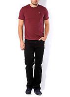 Классические мужские джинсы Монтана черные