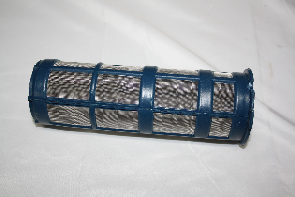 Фильтр топлива в горловину бака