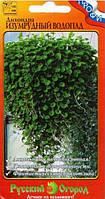 Діхондра Смарагдовий водоспад F1,15сем.,восени можна занести в будинок.