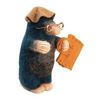 Набор для валяния игрушки Маленький крот