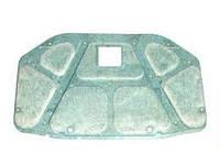 Утеплитель капота Лачети седан/универсал (шумоизоляция) GM 96464758/96556912