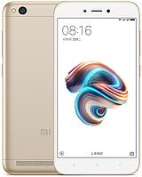 "Xiaomi Redmi 5A Gold 2/16 Gb, 5"", Snapdragon 425, 3G, 4G (Global), фото 1"