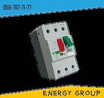 Автомат защиты двигателя АВЗД2000/3-2