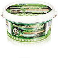 Dennerle, профессиональная грунтовая cмесь - подкормка для аквариумных растений DeponitMix Professional 9 in 1, 2,4 кг
