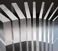 САН (стиролакрилонитрил) PLEXAN 3 мм
