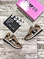 Кроссовки Valentino женские