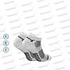 """Спортивные трекинговые летние носки для кроссовок ТМ """"Trekking"""" LowLight серые"""
