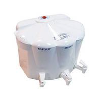 Активатор воды Эковод ЭАВ-6B с блоком стабилизации (Жемчуг)