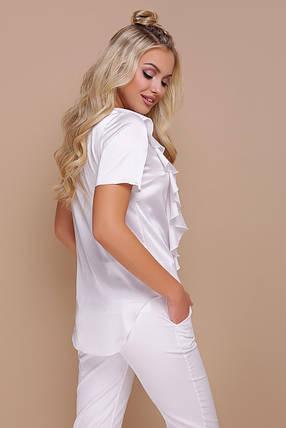 GLEM блуза Сиена к/р, фото 2