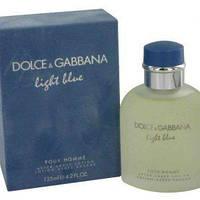 Dolce & Gabbana Light Blue Pour Homme 125 ml - Дольче габбана лайт блу в наличии