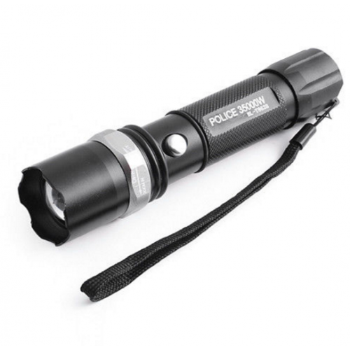 Акумуляторний ліхтар Bailong BL-T8626 T6