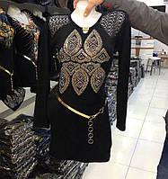 Стильное вечернее платье 3614 в Одессе