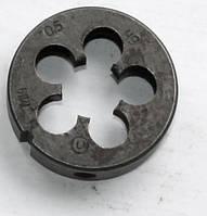 Плашка М-14х0,5(мелкий шаг), фото 1